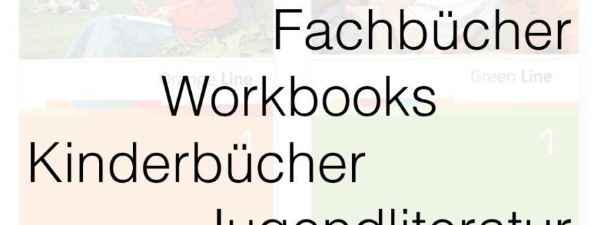 Schulbücher Fachbücher Workbooks Kinderbücher Jugendliteratur